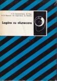 V. N. Constantinescu - Lagăre cu alunecare