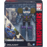 Transformers Generations, Figurina Voyager - Onslaught