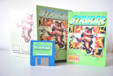 Striker Joc Vintage Diskete An *1992*, Atari