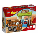 LEGO DUPLO - Cars, Magazia lui Bucsa 10856