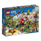 LEGO City, Comunitatea Orasului - Aventuri in aer liber 60202