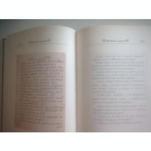 MOLITFELNIC- Molitavnicul de la Balgrad 1689- EDITIA RETIPARITA IN FACSIMIL 2009