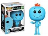Figurina Funko Pop! Rick and Morty - Meeseeks