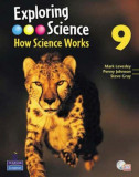 Exploring Science : How Science Works Year 9 Student Book wi, Hardcover