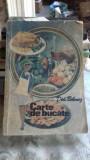 CARTE DE BUCATE - DIDI BALMEZ