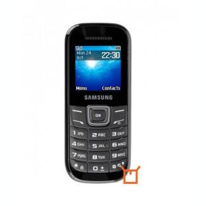 Samsung Keystone 2 Dual SIM GT-E1207Y Negru
