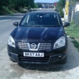Qasqai 1,5 dci anglia, QASHQAI, Motorina/Diesel, SUV