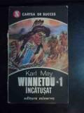 Winnetou Vol.1 - Karl May ,541022, Karl May