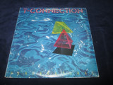T-Connection - Pure & Natural _ vinyl,LP _ Capitol ( SUA , 1982 ) _ disco , funk, VINIL, capitol records
