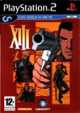 XIII  - PS2 [Second hand], Shooting, 3+, Multiplayer