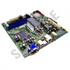 Placa de baza Intel DQ35JOE LGA775, 4 x DDR2, 6 x SATA, DVI, VGA