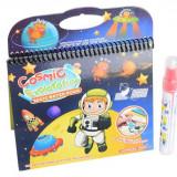 Water Magic-Carte de colorat cu apa: Explorarea cosmosului