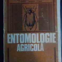 Entomologie Agricola - T. Perju, B. Bobirnac, C. Costescu, I. Duvlea, C. ,541174