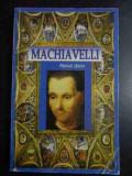 Machiavelli - Marcel Brion ,543327