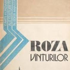 Nae Ionescu – Roza vanturilor