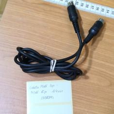 Cablu Midi 5p - Midi 5p 1,4m (55839)