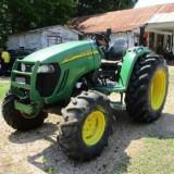 Tractor John Deere 4720