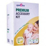 Kit premium 28 mm (biberon+accesorii)
