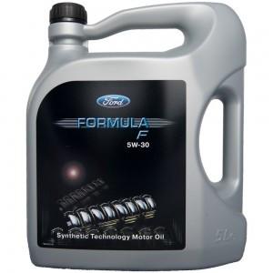 Ulei motor Ford Formula F 5W30 5L foto