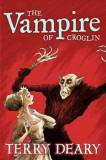 Vampire Of Croglin, Paperback