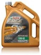 Ulei motor Castrol Edge Titanium Supercar 10W60 4L