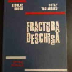 Fractura Deschisa - Nicolae Gorun Octav Troianescu ,543153