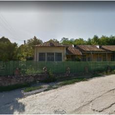 Vand teren si casa in statiunea Sarata - Monteoru, jud. Buzau, Teren intravilan