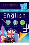 Larousse. Engleza distractiva 13-14 ani