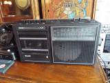 Radio catetofon Philips 090