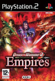 Dynasty Warriors 4 – Empires -  PS2 [Second hand], Actiune, Toate varstele, Multiplayer