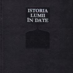 Andrei Oțetea ( coord. ) - Istoria lumii în date