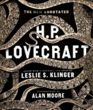 The New Annotated H. P. Lovecraft, Hardcover