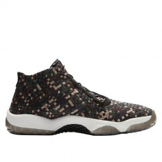 Ghete Barbati Nike Air Jordan Future Premium Camo 652141301