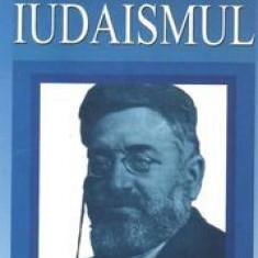 Iudaismul (studii,eseuri,omiletica si retorica) - Iacob Ithac Niemirower