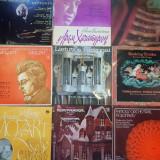 Colectie 70 discuri vinil pt Pick up