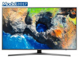 Televizor LED Samsung 101 cm (40inch) UE40MU6472, Ultra HD 4K, Smart TV, WiFi, CI+