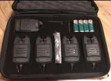 Statie cu 4 senzori HAKUYO 2018