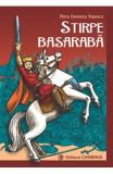 Stirpe basaraba - Petru Demetru Popescu, Petru Demetru Popescu