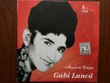 Gabi lunca cd disc compilatie muzica lautareasca de colectie jurnalul national, electrecord