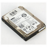 Hard Disk 600GB SAS ,10K RPM, 6Gbps, 2.5 Inch, 64MB cache, Dell
