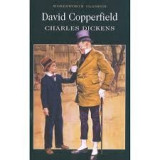 Charles Dickens - David Copperfield {Wordsworth}