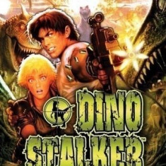 Dino Stalker  - PS2 [Second hand] md, cod, Actiune, 3+, Multiplayer