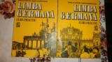 Limba germana curs practic an 1992/880pag- Emilia Savin , Ioan Lazarescu