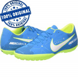 Pantofi sport Nike Mercurial X Victory 6 Neymar pentru barbati - originali, 40.5, 41, 42, 42.5, Albastru