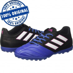 Pantofi sport Adidas Ace 17.4 pentru barbati - adidasi originali - fotbal, 39 1/3, 40, 41 1/3