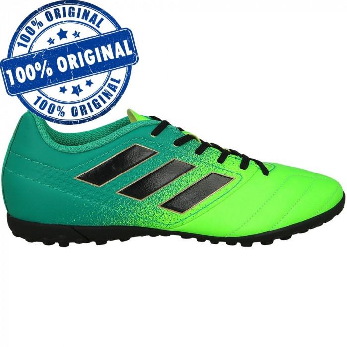 Pantofi sport Adidas Ace 17.4 pentru barbati - adidasi originali - fotbal