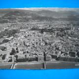 HOPCT 35992  FRANTA GRENOBLE IN 1957-STAMPILOGRAFIE-CIRCULATA, Printata