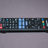Telecomanda blu-ray player PANASONIC model N2QAYB000722