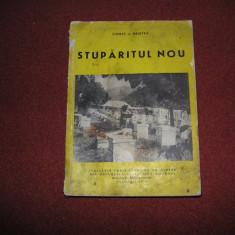 Stuparitul Nou - Const. L. Hristea - Editia a II-a, 1979 - EDITIE ORIGINALA