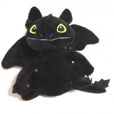 Dragons - Plus Toothless - Stirbul